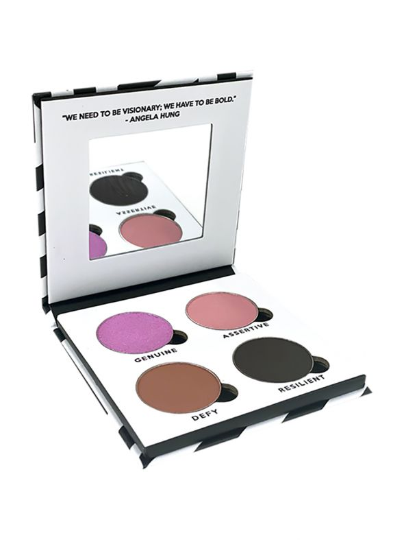 Visionary Legacy Collection Eyeshadow Palette