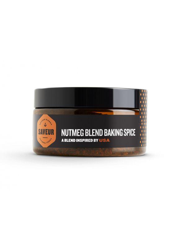 Nutmeg Blend Baking Spice