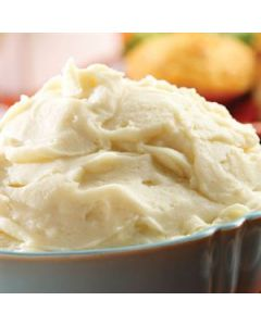 Seasoned Mashed Potatoes - Single