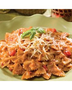 Creamy Tuscan Pasta With Sundried Tomatoes - Bakers Dozen (13)