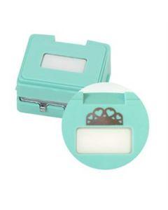Heart Scallop Design Cartridge