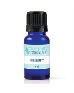 To Be Happy™ Essential Oil Blend - 10ml