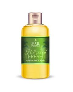Hollywood Fresh Body Wash