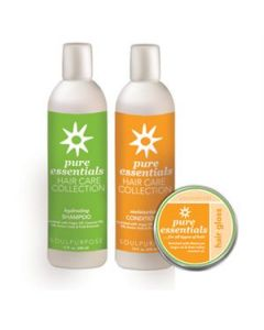 Pure Essentials Healthy Hair Gift Set
