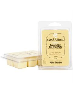 Need A Bath - Essential Oil Soy Wax Melts