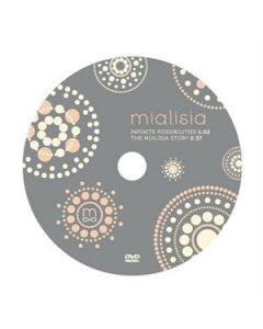 Mialisia Demonstration DVD