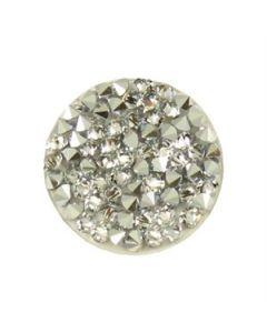 Medium Hematite Crystal Screen