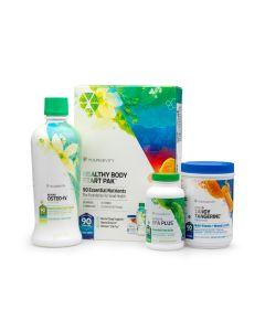 Healthy Body Start Pak™ - Original