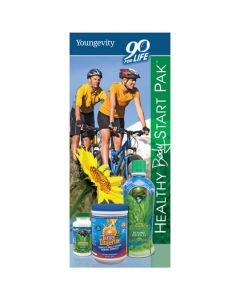 Healthy Body Start Pak™ Brochure -25 ct