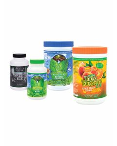 Healthy Body Blood Sugar Pak™ 2.0