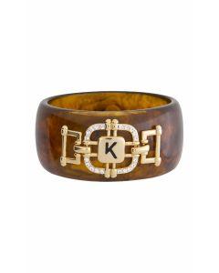 Chic Tortoise Bracelet