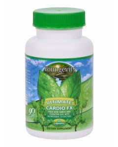 Ultimate Cardio Fx™ - 60 capsules