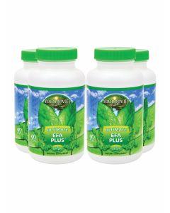 Ultimate EFA Plus™ - 90 soft gels (4 Pack)