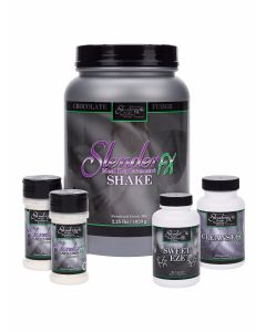 Slender Fx Weight Management System - Chocolate Fudge