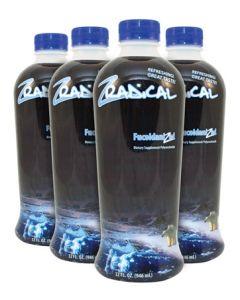 ZRadical™ - 32 fl oz 4 Bottle Pack (1 Case)