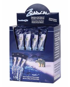 ZRadical™ - 32 fl oz Stick Packs (30Ct)