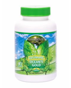 Ultimate Ocean's Gold™ - 60 Tablets (4 pack)