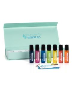The Essential Results Now On-The-Go Oil Kit