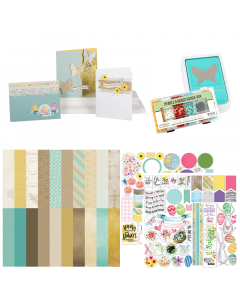Easter Card Kit