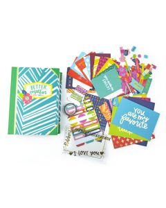 Better Together Pocket Kit
