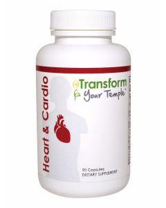 Transform Your Temple™ - Heart & Cardio
