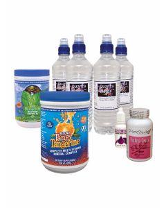 Harmony Health Pack