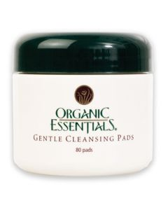 Gentle Cleansing Pads (80 Pads)