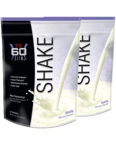 Fit Pack 3 (2 Vanilla SHAKEs)