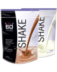 Fit Pack 2 (1 Chocolate ,  1 Vanilla SHAKEs)