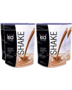 Shape Pack 1 (4 Chocolate SHAKEs)