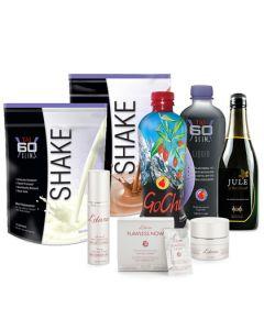 Platinum Healthy Aging Starter Pack