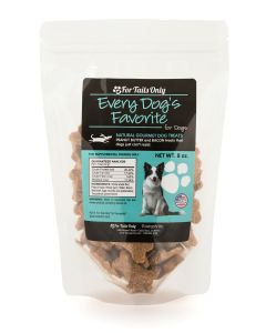 Every Dog's Favorite - PB and Bacon (8 oz.)