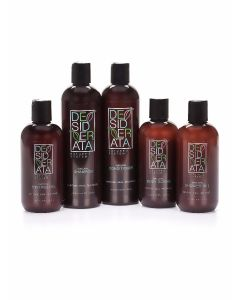 Desiderata Full Hair Care Line