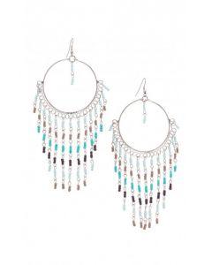 Sea Beads Earrings