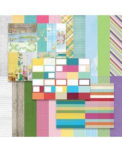 Wonder II and Springtime by Lauren Hinds Bundle