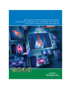 Bone and Joint Brochure (25 Pack)