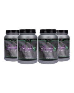 Slender-Fx Shake French Vanilla (4 Pack)