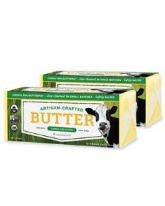 Youngevity® Organic Salted Butter
