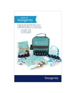 Intro to Essential Oils Booklet - 25 ct