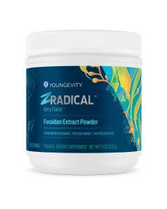 ZRadical™ - 32 fl oz Powder Canister (207G)