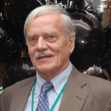 Edmond DeVroey, M.D.