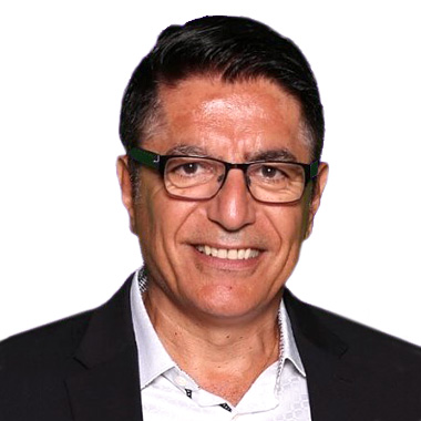 Raffy Lorentzian, VP, Corporate Controller