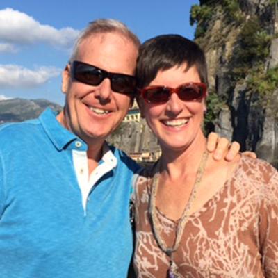 Jill & Brian Roach