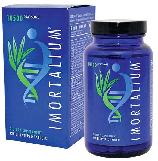 The Ultimate New Anti-Aging Supplement